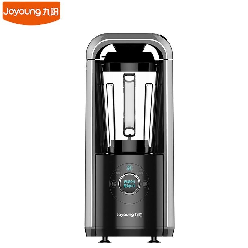 Joyoung JYL-YZ91 Vacuum Food Mixer Broken Wall Automatic Household Blender Vacuum Juice Machine Kitchen Appliances