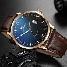 New Relogio Masculino Watches Men Business Sport Stainless S