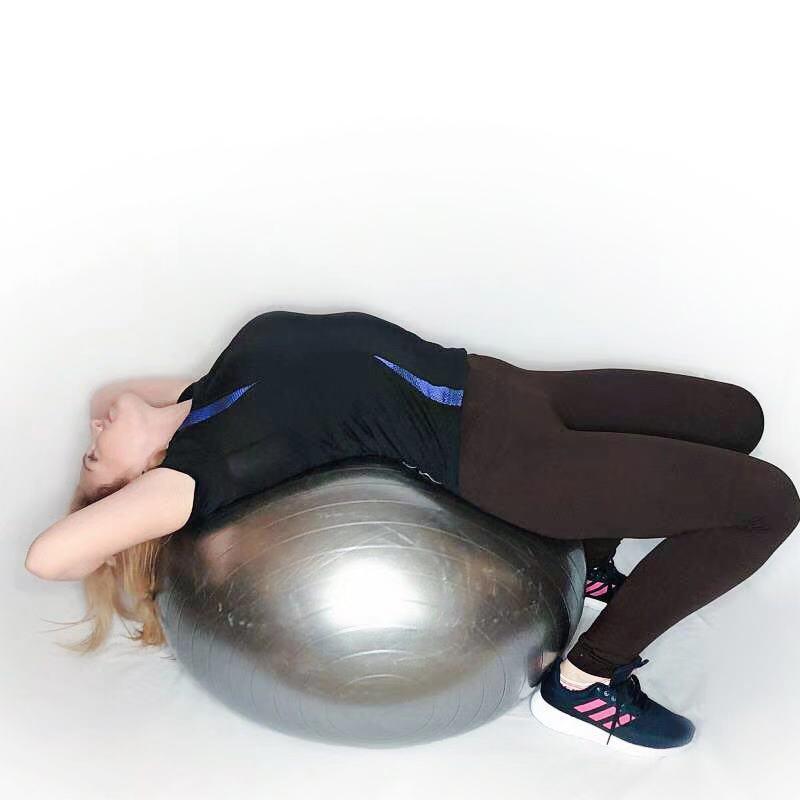 Bolas de Yoga para gimnasia pilates 12