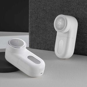 Image 2 - Xiaomi Mijia Mini USB Lint Remover Clothes Sweater Shaver Trimmer USB Charging Sweater Pilling Shaving Sucking Ball Machine