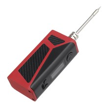 Stations Soldering-Tool Electric-Spot Welding-Pen Repairing Portable 40W 5V Usb-Charging