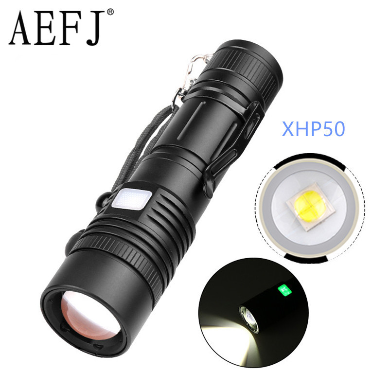 30000LM T6 LED Flashlight Underwater Diving Scuba 8 ModesTorch Light Lamp   U