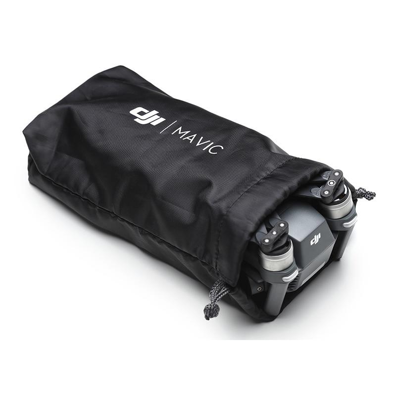 Waterproof Nylon Handbag Storage Bag Carrying Case  Sleeve For DJI MAVIC 2 Pro Zoom Air Drone Accessories