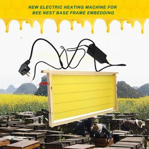 Image 4 - Dispositif de chauffage électrique pour apiculture, 240V, 1 pièce, installation pour ruche, équipement pour apiculture