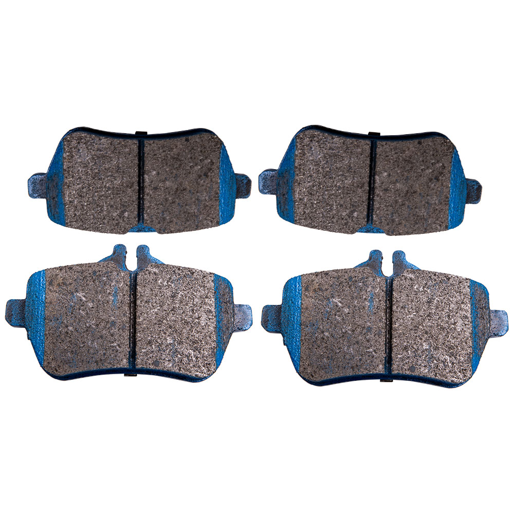 Front Brake Pads fits for <font><b>Mercedes</b></font> <font><b>SL</b></font> R231 <font><b>500</b></font> 350 400 image