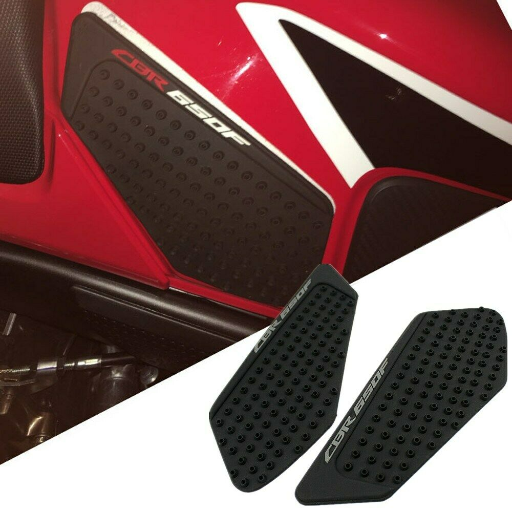 Tank Gas Pad Knee Fuel Side Grips Protector For CB500F CBR500 2013-2018