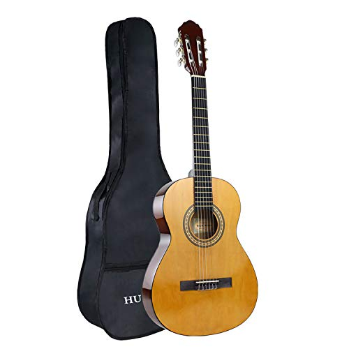 Classical <font><b>Guitar</b></font> set HUAWIND <font><b>36</b></font>