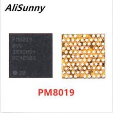 AliSunny 10 sztuk PM8019 mały zasilacz zarządzania ic dla iPhone 6 6Plus U_PMICRF części chipowe