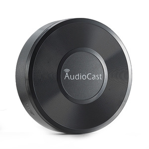 Image 5 - Audiocast M5 Wireless Music Streamer WIFI Muisc Receiver Audio & Music to Speaker System Multi Room Streams DLNA Airplay Adapter