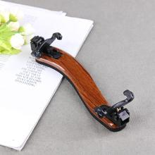 Violin-Parts-Accessories Shoulder-Rest-Support Wood Professional Adjustable Maple Full-Size