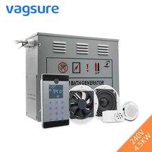Cuiseur vapeur AC110/220V en laiton