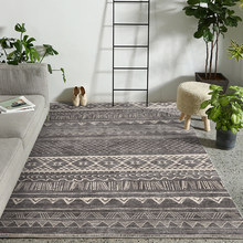 Northern Modern Minimalist Living Room Carpet Large-Area Bedroom Full-Piece-Room Household Bedside Blanket Sofa Coffee Table Mat(China)