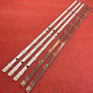 Image 1 - Kit 5 Pcs 9LED 650Mm Led Backlight Strip Bar Voor Samsung UE32F5000 D2GE 320SC0 R3 2013SVS32H CY HF320AGEV3H BN96 26508a