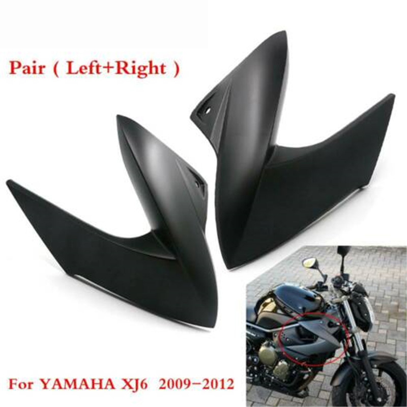 For 2009 - 2012 YAMAHA XJ6 Cowling Bodywork Fairings Cowl Fairing Injection kit Unpainted/painted For Yamaha XJ 6 2011 2010