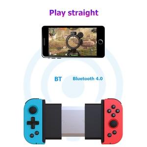 Image 2 - 휴대용 컨트롤러 텔레스코픽 블루투스 게임 경량 게임 아이폰 안드로이드 전화에 대한 요소를 재생 PUBG 모바일 Dropship