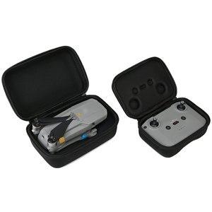Shockproof Scratch-Proof Nylon EVA Protected Bag For DJI Mavic Mavic Air 2 Drone Host And Remote Storage Bag