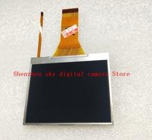 새로운 LCD 디스플레이 화면 니콘 D90 D300S D300 D700 D3S 캐논 5D MarKII / 5DII 5D2 D3X 디지털 카메라 백라이트