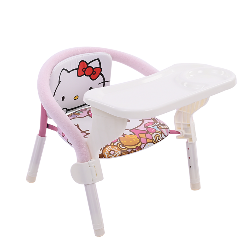 Baby's Stool Is Called Chair, Child'sBackrest Chair, Baby's Stool, Dining Chair, Baby's Dining Chair, Household Use