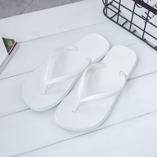 Beach Casual Shoes PVC home shoes