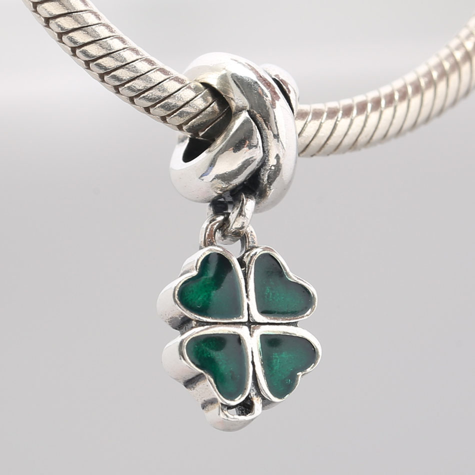 luckyclover fit pandora charms