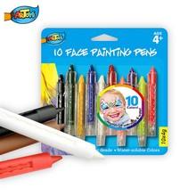 Children's Face Pen 10…
