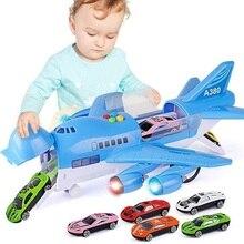 מטוס מכוניות - צעצוע