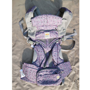 Omni 360 Baby Carrier 0-30 Months Breathable Front Facing Infant Comfortable Sling Backpack Pouch Wrap Baby Kangaroo New carrier 19