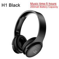 H1 Black