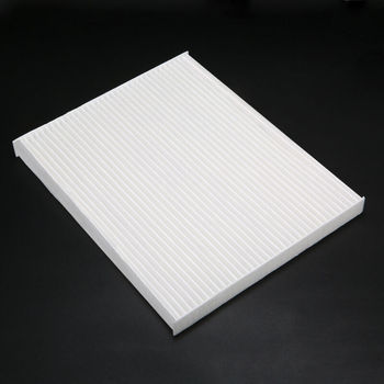 New 97133-2H000 Cabin AC Air Filter Replace For Hyundai Elantra/Accent/Kia Forte image