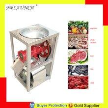 Hachoir à viande électrique poulet poisson légumes hachoir hachoir à viande hachoir à viande hachoir à hacher rectifieuse