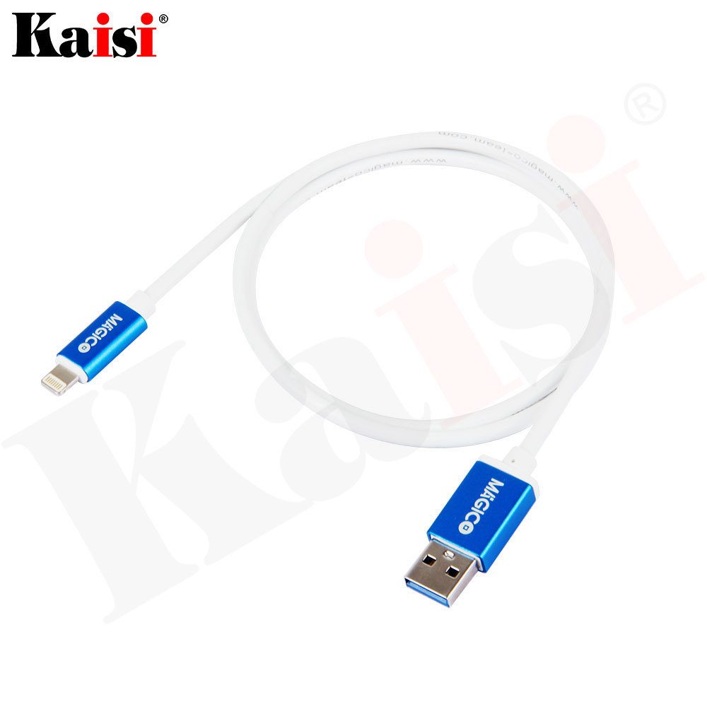 Kaisi Magico Restore-Easy Cable For IPhone IPad Automatic Restoration Automatic DFU Mode Upgrade Online Check Serial Number