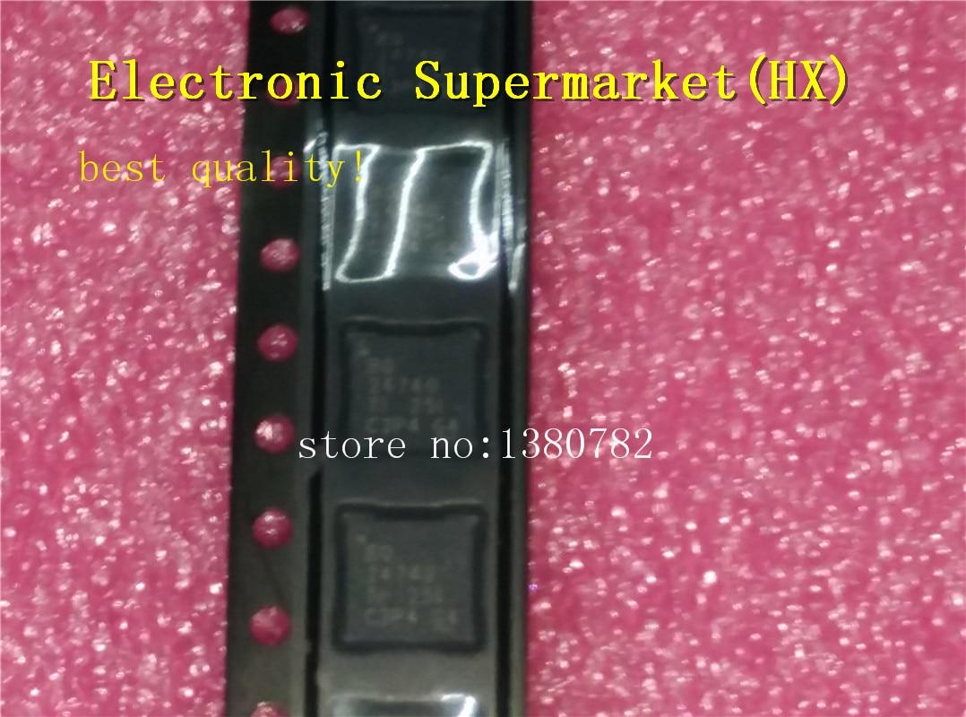 Free Shipping 10pcs/lots BQ24740RHDR  BQ24740  QFN-28 100%New Original  IC In Stock!