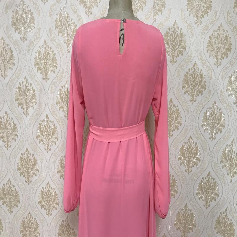 Factory direct f888-5 dubai Abaya sells Kaftan Kaftan Muslim dinner gown