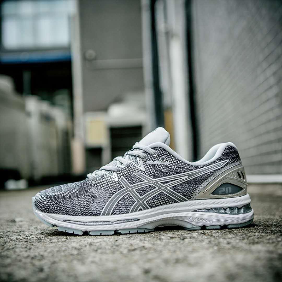 new mens asics shoes