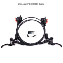 Disc-Brake Brake-Mountain-Bikes Left M8100 Shimano Hidraulic MTB Deore Xt Right 800mm/1600mm