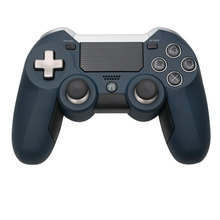 2.4G Wireless For PS4 Gamepad Dual Vibration Elite Game Controller Joystick for PS3/PC Video Gaming Console betop btp 2185 double vibration wireless gamepad games controller console control for pc for ps3 for android