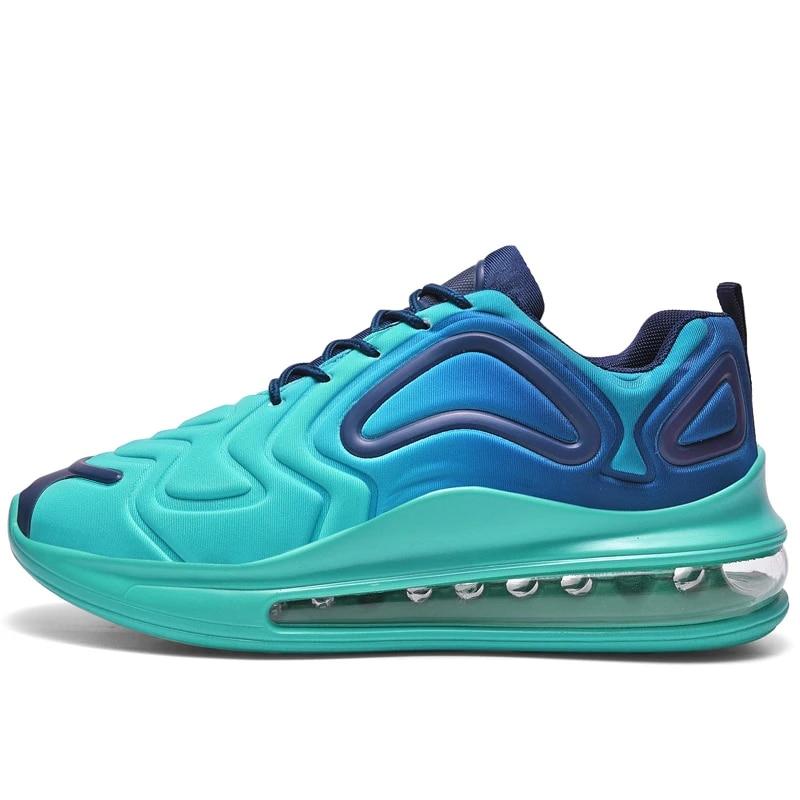 Women/'s Air Cushion Running Shoes Outdoor Sports Sneakers Jogging Walking Tennis