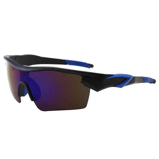 Esporte da bicicleta de estrada óculos de sol uv400 das mulheres dos homens ciclismo 2020 ao ar livre correndo óculos de pesca bicicleta oculos fietsbril 3