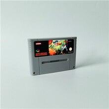 Earthworm Jim o Earthworm Jim, 2 tarjetas de juego de acción, versión europea en inglés