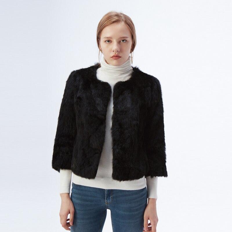 H56e3104dc50c4a608688f0396d00b0b3r ETHEL ANDERSON 100% Real Rabbit Fur Women's Real Rabbit Fur Coat/Jacket Outwear Beauty Purple Color XXXL Size Coat