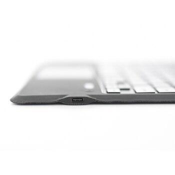 Bluetooth Touchpad Keyboard For Microsoft Surface Go 1 2 Wireless Backlit Turkish Arabic Hebrew Russian Spanish Keyboard