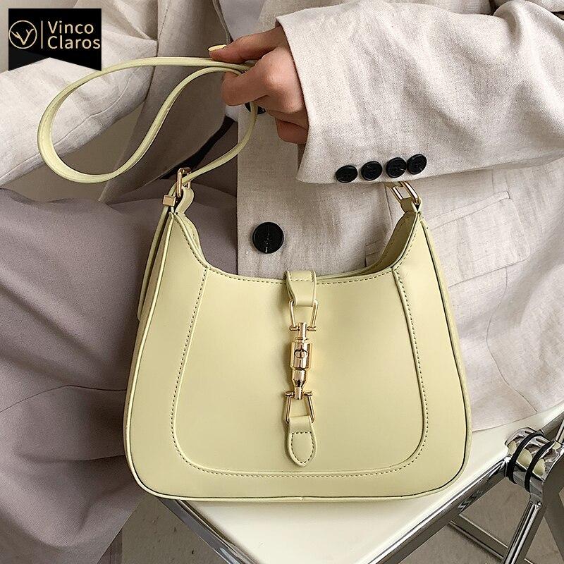 Высококачественные роскошные брендовые кошельки и сумочки, дизайнерские кожаные сумки через плечо для женщин, модная сумка через плечо, Но...
