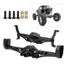 Rear-Axle-Housing Car-Toy-Accessories Rc Crawler Axial Capra Utb-Upgrade-Parts Children