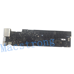 """Image 2 - Tested Orignal A1369 Motherboard 2.13GHz Core 2 Duo 1.7GHz/1.8GHz 4GB Logic Board for MacBook Air 13"""" 2010 2011 820 3023 A"""