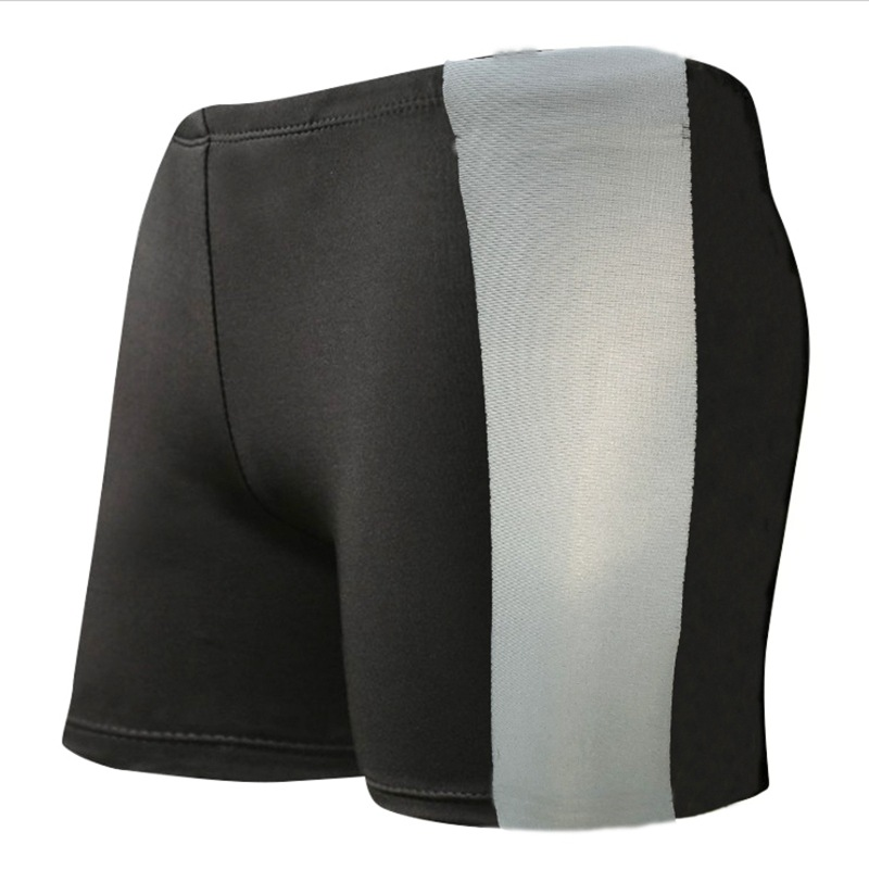 Hot Selling Swimming Pool Men Boxer Comfortable Swimming Trunks Fashion Hot Springs Men Sweat-wicking Swimming Trunks