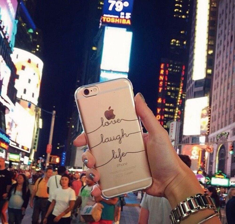 ciciber պորտուգալերեն բառեր Amor Love Design Case - Բջջային հեռախոսի պարագաներ և պահեստամասեր - Լուսանկար 2