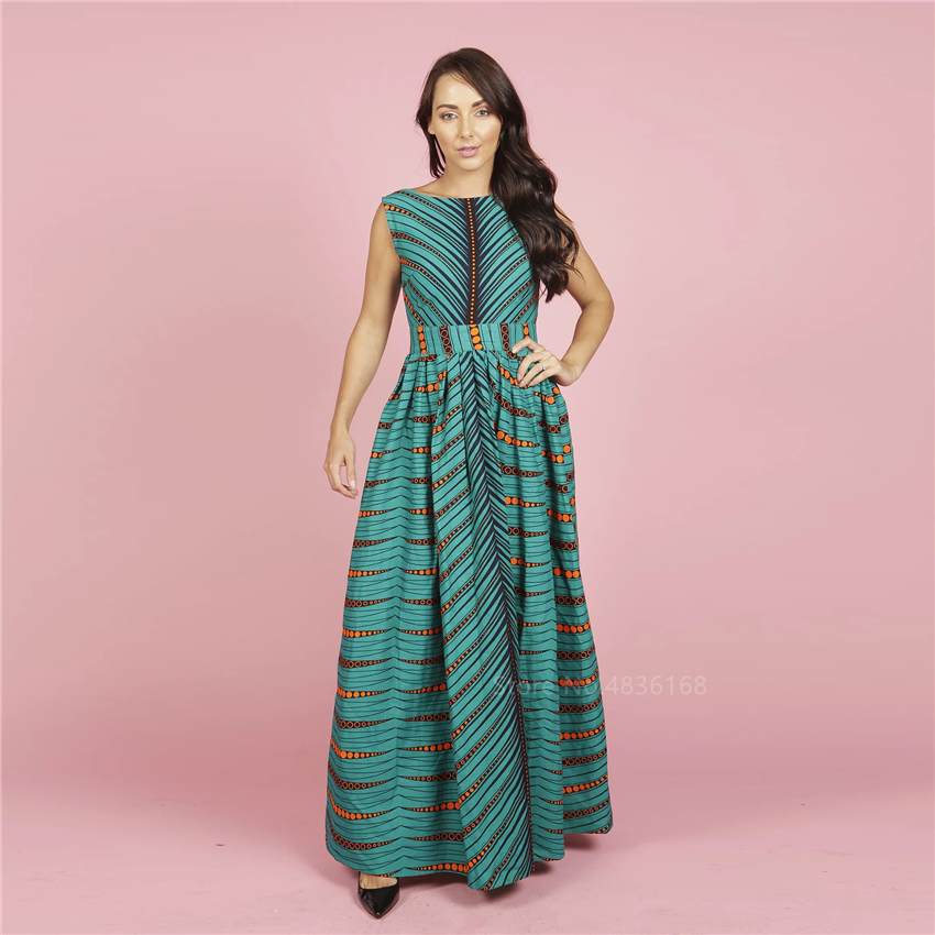 @Nashaly african dress 7