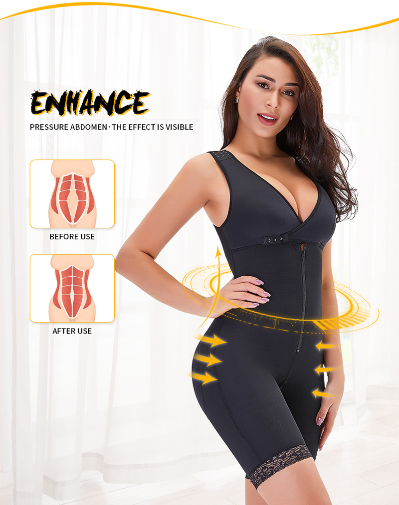 Body shaping clothes