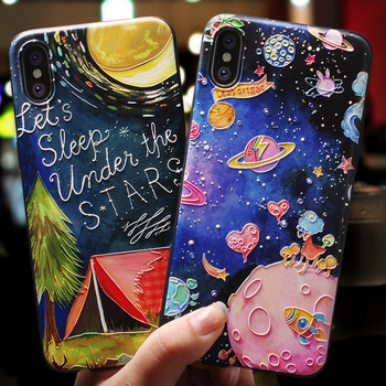 For DOOGEE N20 Case 3D Relief Flower Emboss Phone Case For DOOGEE Y9 Plus N20 Y7 Silicon Back Cover For Doogee N20 N10 Funda for doogee y9 plus case phone cover soft silicone printing back case for doogee y9 plus shockproof cover for doogee y9plus coque