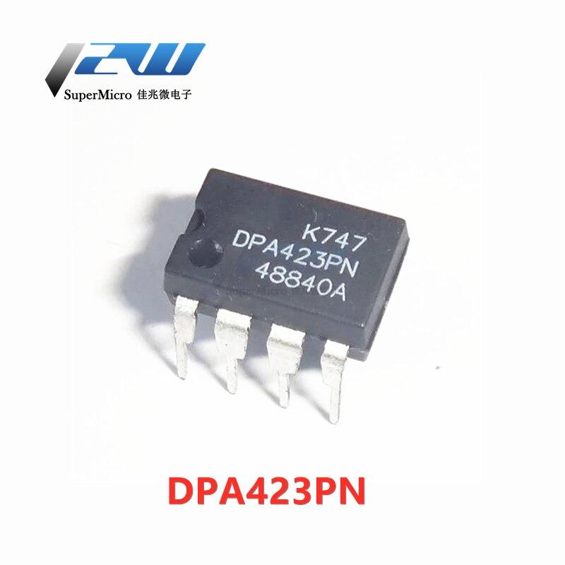10 шт./лот Power DPA423PN DPA423 DIP-8 IC оригинальный новый